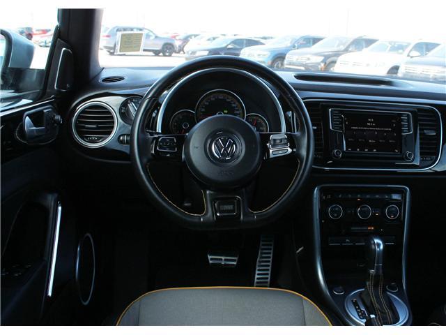 2018 Volkswagen Beetle 2.0 TSI Dune (Stk: 69203A) in Saskatoon - Image 13 of 22