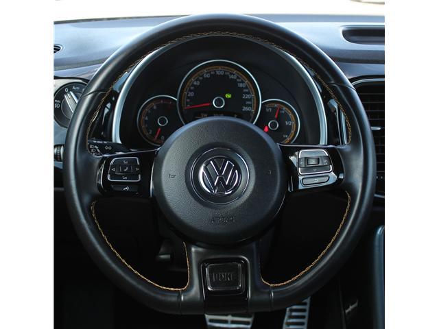 2018 Volkswagen Beetle 2.0 TSI Dune (Stk: 69203A) in Saskatoon - Image 14 of 22