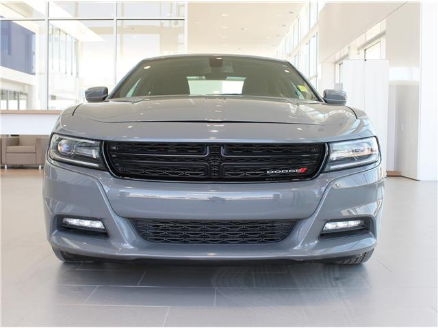 2018 Dodge Charger SXT Plus (Stk: V7143) in Saskatoon - Image 2 of 23