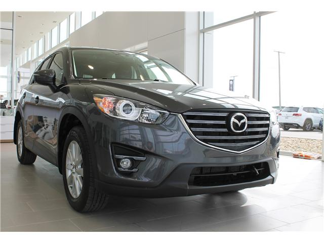 2016 Mazda CX-5 GS (Stk: 69179A) in Saskatoon - Image 1 of 22