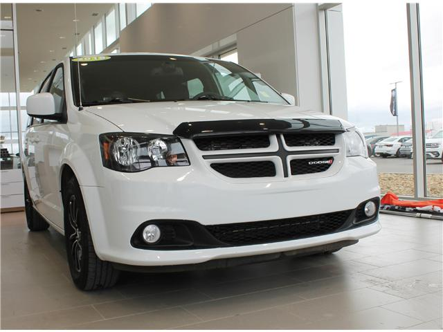 2018 Dodge Grand Caravan GT (Stk: V7105) in Saskatoon - Image 1 of 22