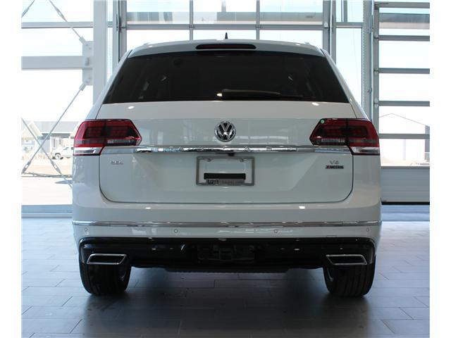 2019 Volkswagen Atlas 3.6 FSI Execline (Stk: 69273) in Saskatoon - Image 5 of 21