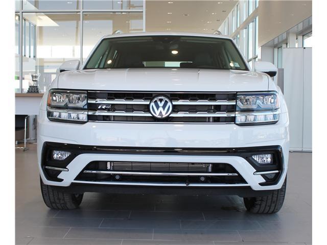 2019 Volkswagen Atlas 3.6 FSI Execline (Stk: 69273) in Saskatoon - Image 2 of 21