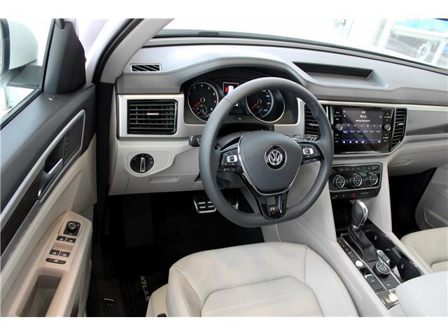 2019 Volkswagen Atlas 3.6 FSI Execline (Stk: 69273) in Saskatoon - Image 7 of 21