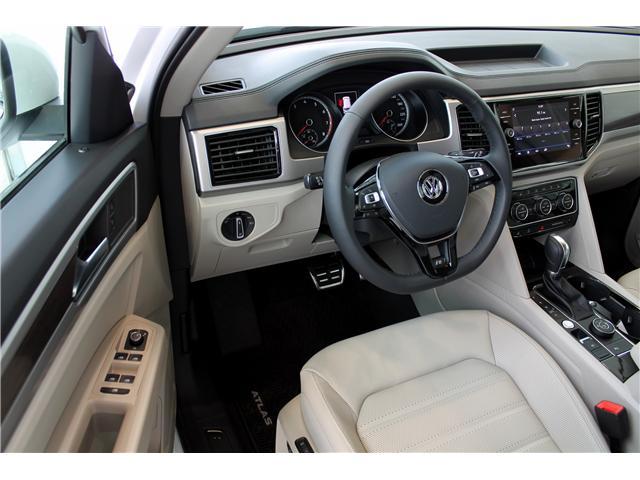 2019 Volkswagen Atlas 3.6 FSI Execline (Stk: 69273) in Saskatoon - Image 8 of 21