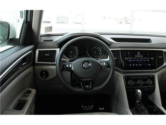 2019 Volkswagen Atlas 3.6 FSI Execline (Stk: 69273) in Saskatoon - Image 12 of 21