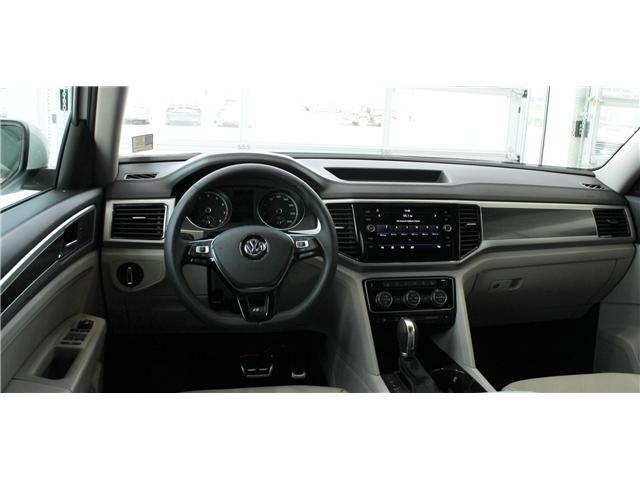 2019 Volkswagen Atlas 3.6 FSI Execline (Stk: 69273) in Saskatoon - Image 11 of 21