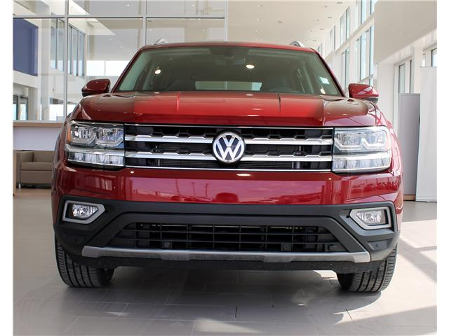 2019 Volkswagen Atlas 3.6 FSI Highline (Stk: 69182) in Saskatoon - Image 2 of 22