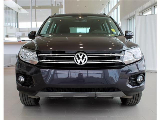 2016 Volkswagen Tiguan Special Edition (Stk: 69167A) in Saskatoon - Image 2 of 21