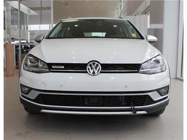 2017 Volkswagen Golf Alltrack 1.8 TSI (Stk: V7120) in Saskatoon - Image 2 of 23