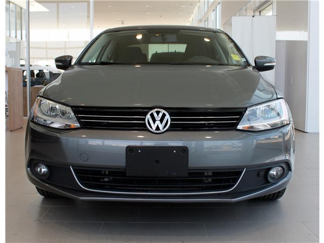 2013 Volkswagen Jetta 2.0 TDI Comfortline (Stk: V7175) in Saskatoon - Image 2 of 19