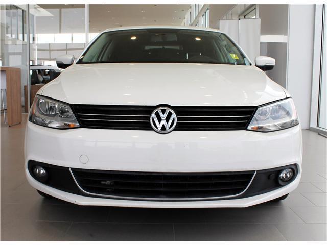2013 Volkswagen Jetta 2.0 TDI Comfortline (Stk: V7173) in Saskatoon - Image 2 of 22