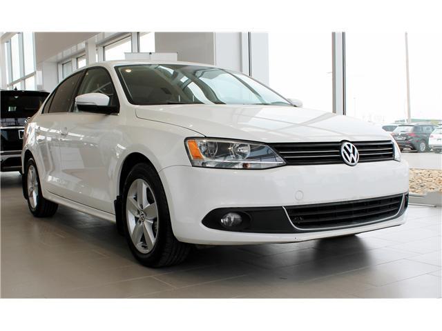 2013 Volkswagen Jetta 2.0 TDI Comfortline (Stk: V7173) in Saskatoon - Image 1 of 22