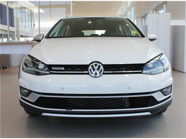 2019 Volkswagen Golf Alltrack 1.8 TSI Highline (Stk: 69265) in Saskatoon - Image 2 of 22