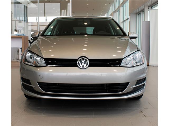 2015 Volkswagen Golf 1.8 TSI Trendline (Stk: V7194) in Saskatoon - Image 2 of 22