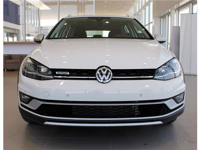 2019 Volkswagen Golf Alltrack 1.8 TSI Execline (Stk: 69211) in Saskatoon - Image 2 of 20