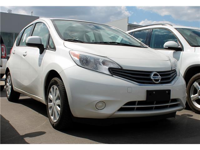 2014 Nissan Versa Note 1.6 SV (Stk: V7201) in Saskatoon - Image 1 of 1