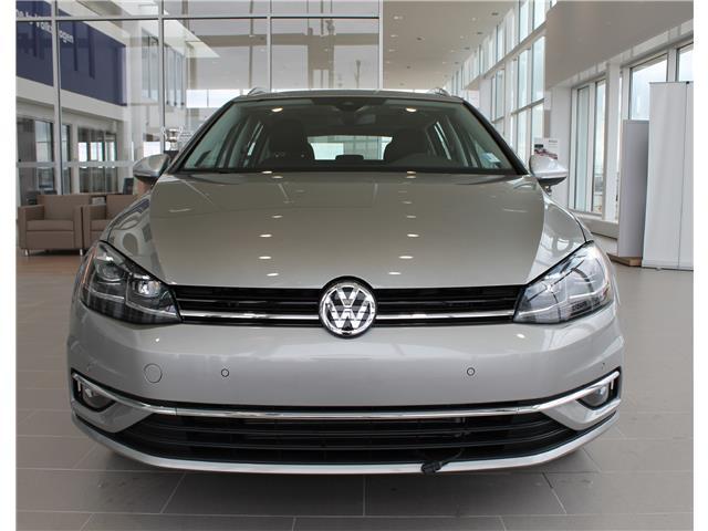2019 Volkswagen Golf SportWagen 1.8 TSI Execline (Stk: 69253) in Saskatoon - Image 2 of 20