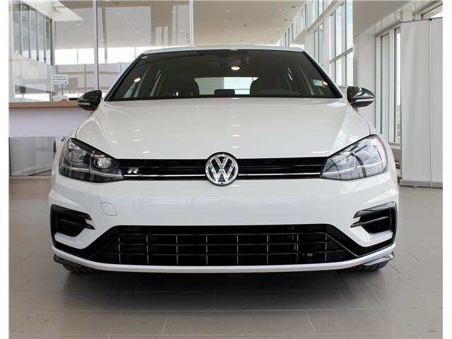 2019 Volkswagen Golf R 2.0 TSI (Stk: 69430) in Saskatoon - Image 2 of 24