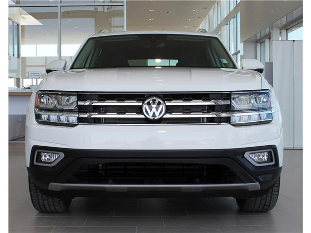 2019 Volkswagen Atlas 3.6 FSI Highline (Stk: 69177) in Saskatoon - Image 2 of 7