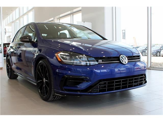 2019 Volkswagen Golf R 2.0 TSI (Stk: 69429) in Saskatoon - Image 1 of 25