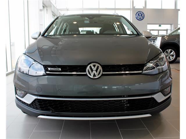 2019 Volkswagen Golf Alltrack 1.8 TSI Execline (Stk: 69257) in Saskatoon - Image 2 of 20