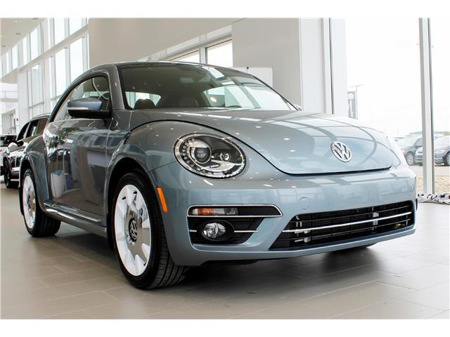 2019 Volkswagen Beetle Wolfsburg Edition (Stk: 69427) in Saskatoon - Image 1 of 20