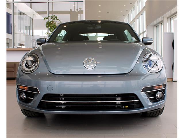 2019 Volkswagen Beetle Wolfsburg Edition (Stk: 69427) in Saskatoon - Image 2 of 20