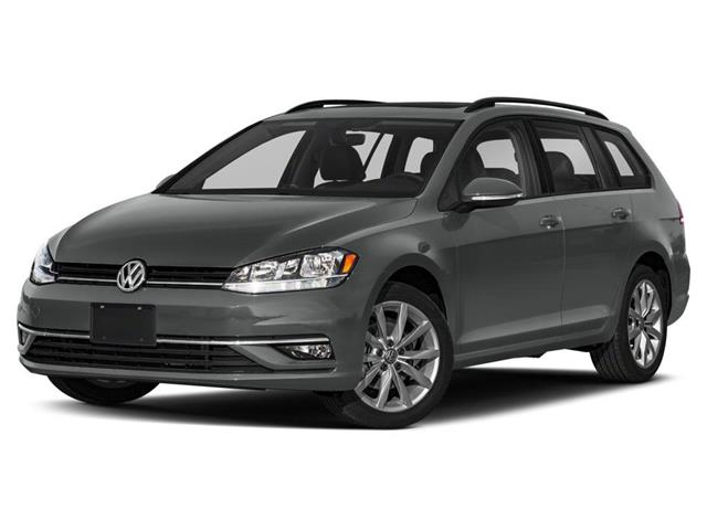 2019 Volkswagen Golf SportWagen 1.8 TSI Highline (Stk: 69473) in Saskatoon - Image 1 of 9