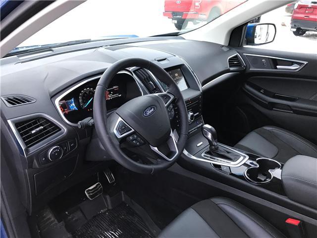 2018 Ford Edge Sport (Stk: 8118) in Wilkie - Image 5 of 25