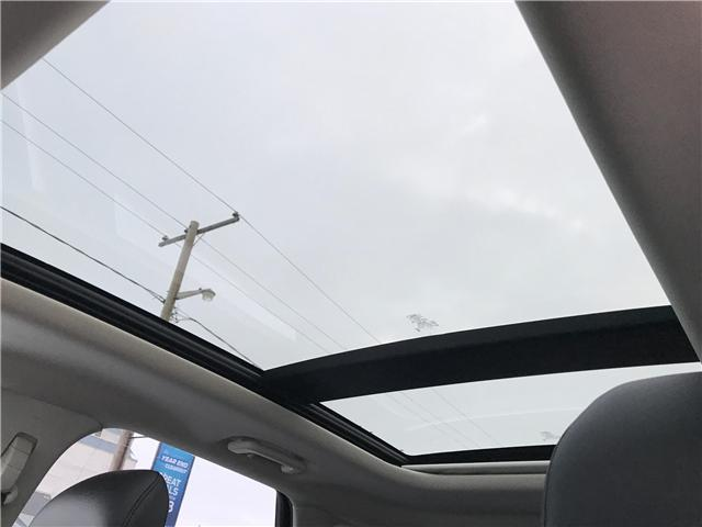 2018 Ford Edge Sport (Stk: 8118) in Wilkie - Image 14 of 25