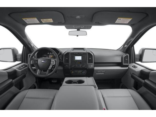 2019 Ford F-150 Lariat (Stk: 9136) in Wilkie - Image 5 of 9