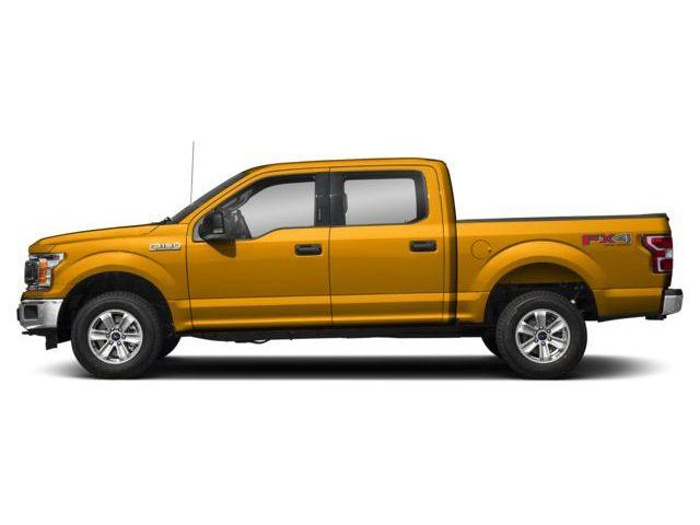 2019 Ford F-150 XLT (Stk: 9152) in Wilkie - Image 2 of 9