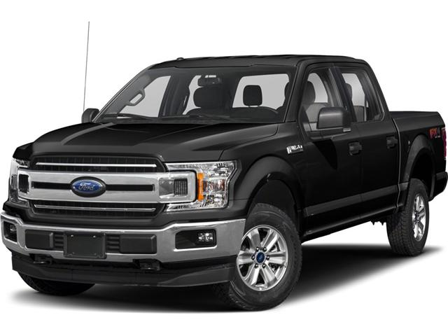 2019 Ford F-150 XLT (Stk: 9152) in Wilkie - Image 1 of 9