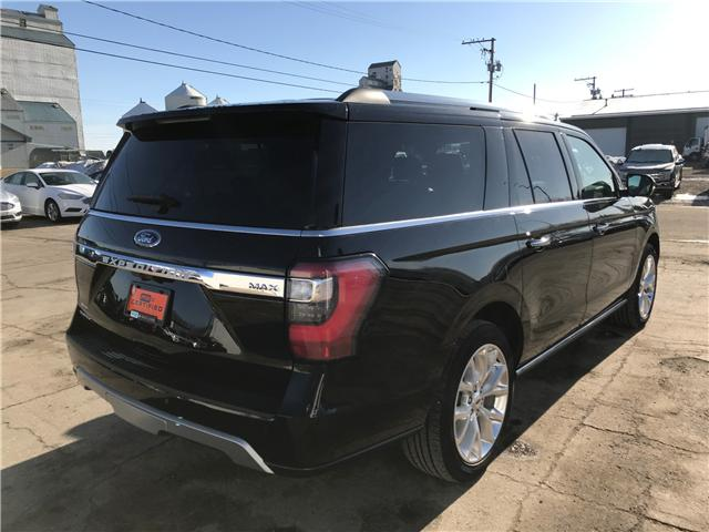 2018 Ford Expedition Max Limited (Stk: 9U005) in Wilkie - Image 2 of 26