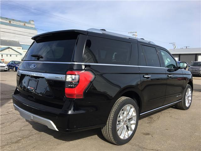 2019 Ford Expedition Max Platinum (Stk: 9183) in Wilkie - Image 2 of 24
