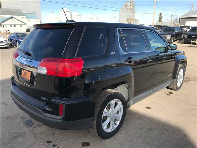 2017 GMC Terrain SLE-1 (Stk: 8259A) in Wilkie - Image 2 of 23