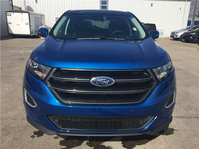 2018 Ford Edge Sport (Stk: 8118) in Wilkie - Image 21 of 25