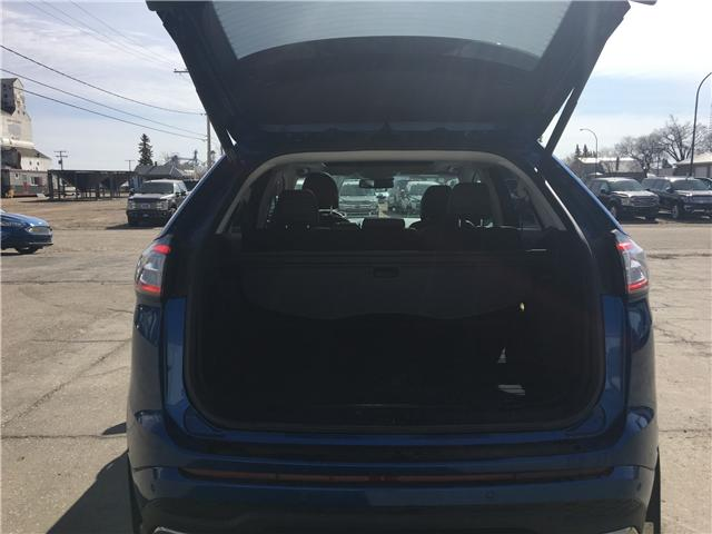 2018 Ford Edge Sport (Stk: 8118) in Wilkie - Image 23 of 25