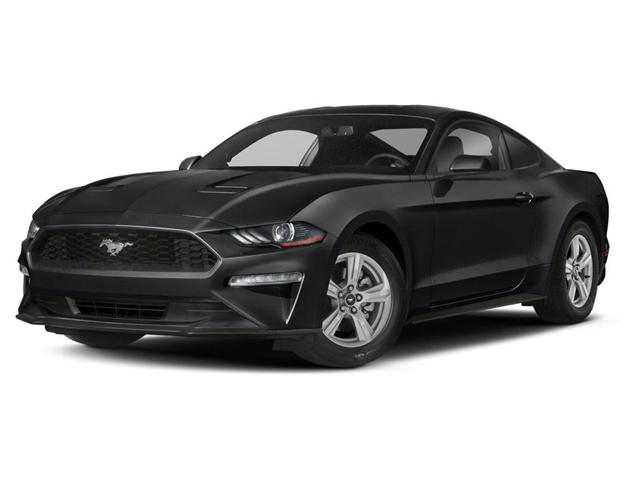 2019 Ford Mustang GT Premium (Stk: 9189) in Wilkie - Image 1 of 9