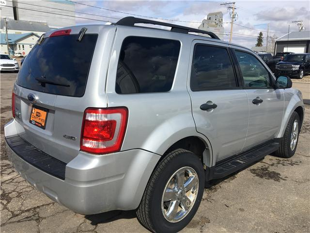 2009 Ford Escape XLT Automatic (Stk: 9U008A) in Wilkie - Image 2 of 22