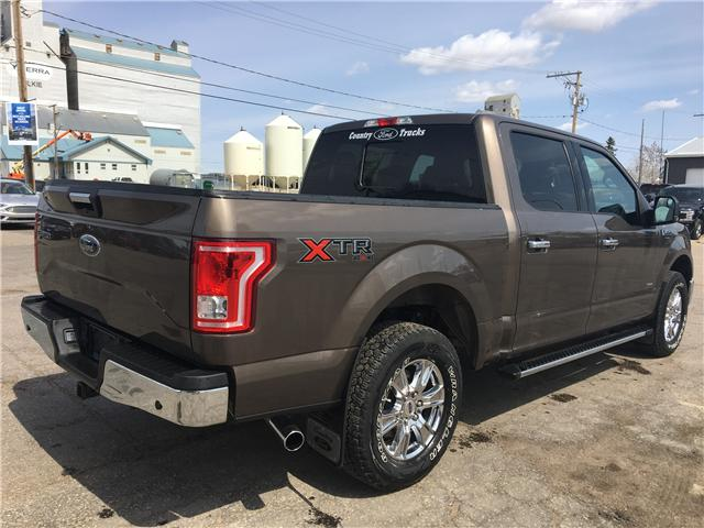 2016 Ford F-150 XLT (Stk: 9193A) in Wilkie - Image 2 of 19