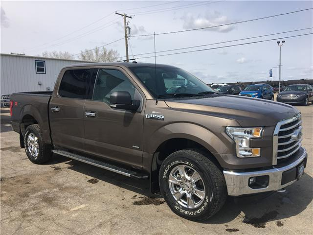 2016 Ford F-150 XLT (Stk: 9193A) in Wilkie - Image 1 of 19