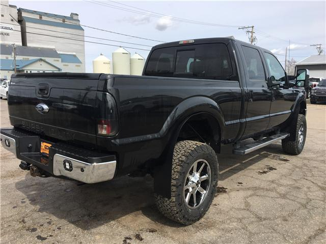 2015 Ford F-350 Lariat (Stk: 8339B) in Wilkie - Image 2 of 24