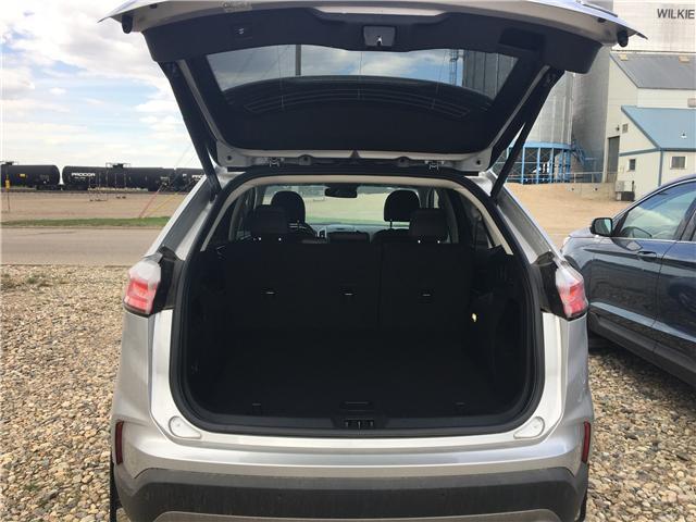 2019 Ford Edge SEL (Stk: 9145) in Wilkie - Image 8 of 8