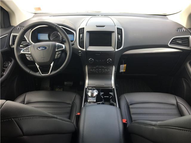 2019 Ford Edge SEL (Stk: 9147) in Wilkie - Image 5 of 8