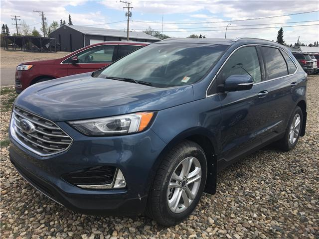 2019 Ford Edge SEL (Stk: 9154) in Wilkie - Image 2 of 9