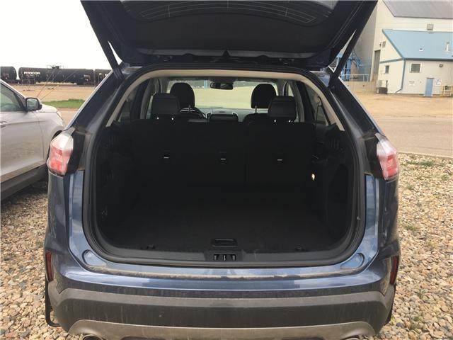 2019 Ford Edge SEL (Stk: 9154) in Wilkie - Image 9 of 9
