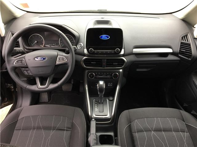 2018 Ford EcoSport SE (Stk: 8183) in Wilkie - Image 3 of 9