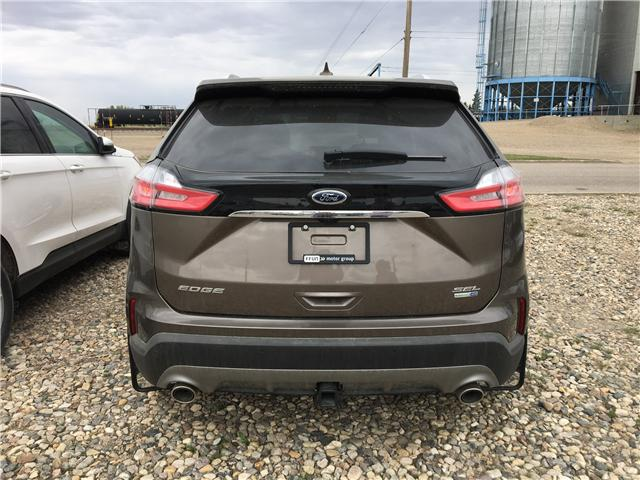 2019 Ford Edge SEL (Stk: 9128) in Wilkie - Image 9 of 10